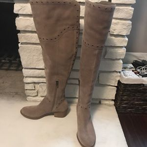 Vince Camuto Boots. Size 7.